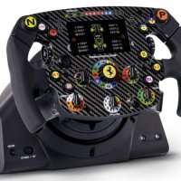 Thrustmaster Formula Wheel Add-On Ferrari SF1000 Edition Racing Steering Wheel
