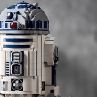 R2-D2 Collectible and Exclusive 2,314 Brick STAR WARS LEGO Set Coming Soon