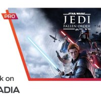 JEDI: FALLEN ORDER and RESIDENT EVIL VILLAGE Available on Stadia