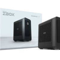 Zotac Magnus One Gaming PC With Mighty NVIDIA RTX 3060
