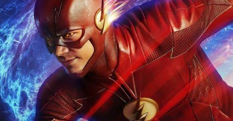 Resultado de imagem para flash season 4 wallpaper