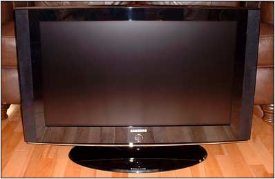 Samsung LN-T3253H LCD TV Drivers for Mac Download