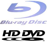 HD DVD or Blu-ray?