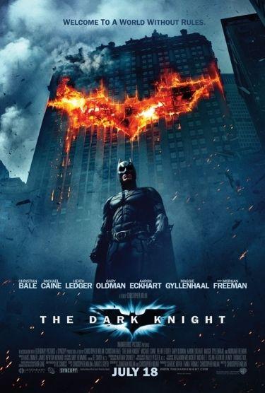 Batman: The Dark Knight Movie Poster