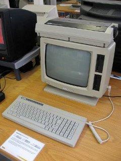 Amstrad PCW8256