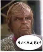 KlingonLanguage