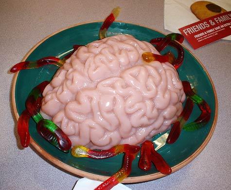 jello-brain