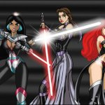 Sith Princesses