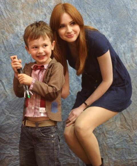 adorable-doctor-who