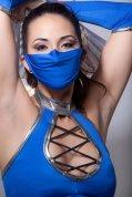 Shannon Shuttleworth as Kitana 02
