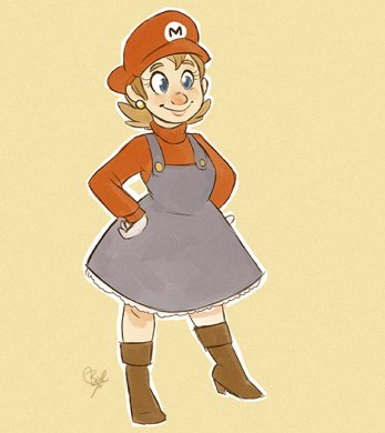 super-mario-sisters-by-beth-t-aka-bluewolf487-2