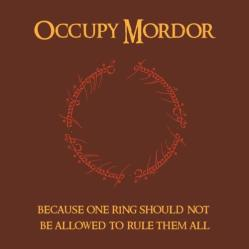 OccupyMordor