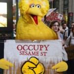 OccupySesameSt