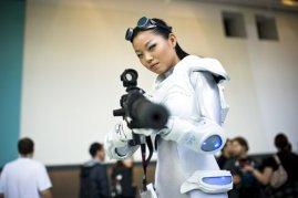 Starcraft Ghost #3 - Blizzcon 2011