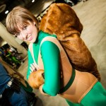 Marvel Comic's Squirrel Girl