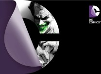 DC Joker Logo
