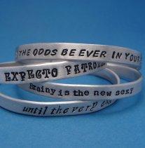 Sexy Geek Bracelets