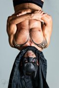 Batman - Philip Bonneau
