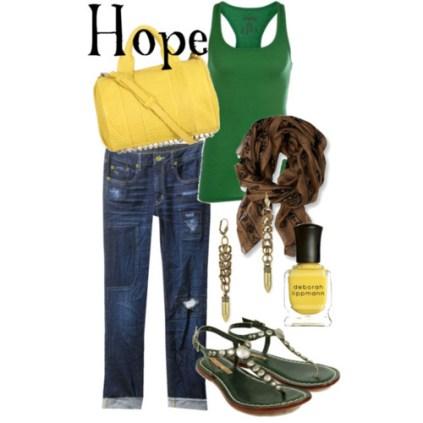 Hope Summers