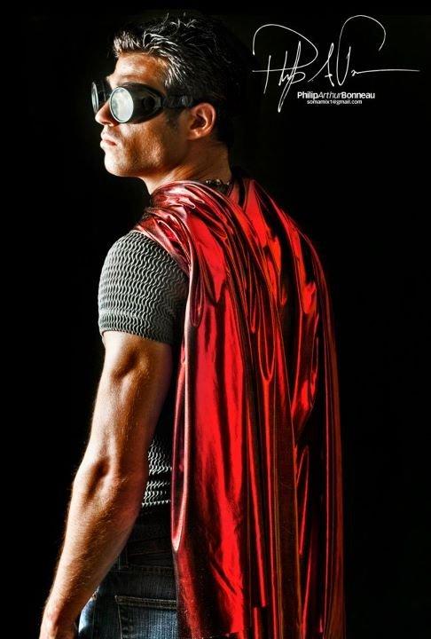 Superman #1 - Philip Bonneau
