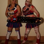 Lollipop Chainsaw - Bill Watters - SDCC 2012