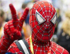 Spider-Man - SDCC 2012 - San Diego Shooter