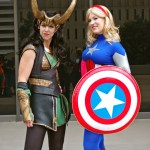 Lady Loki and American Dream