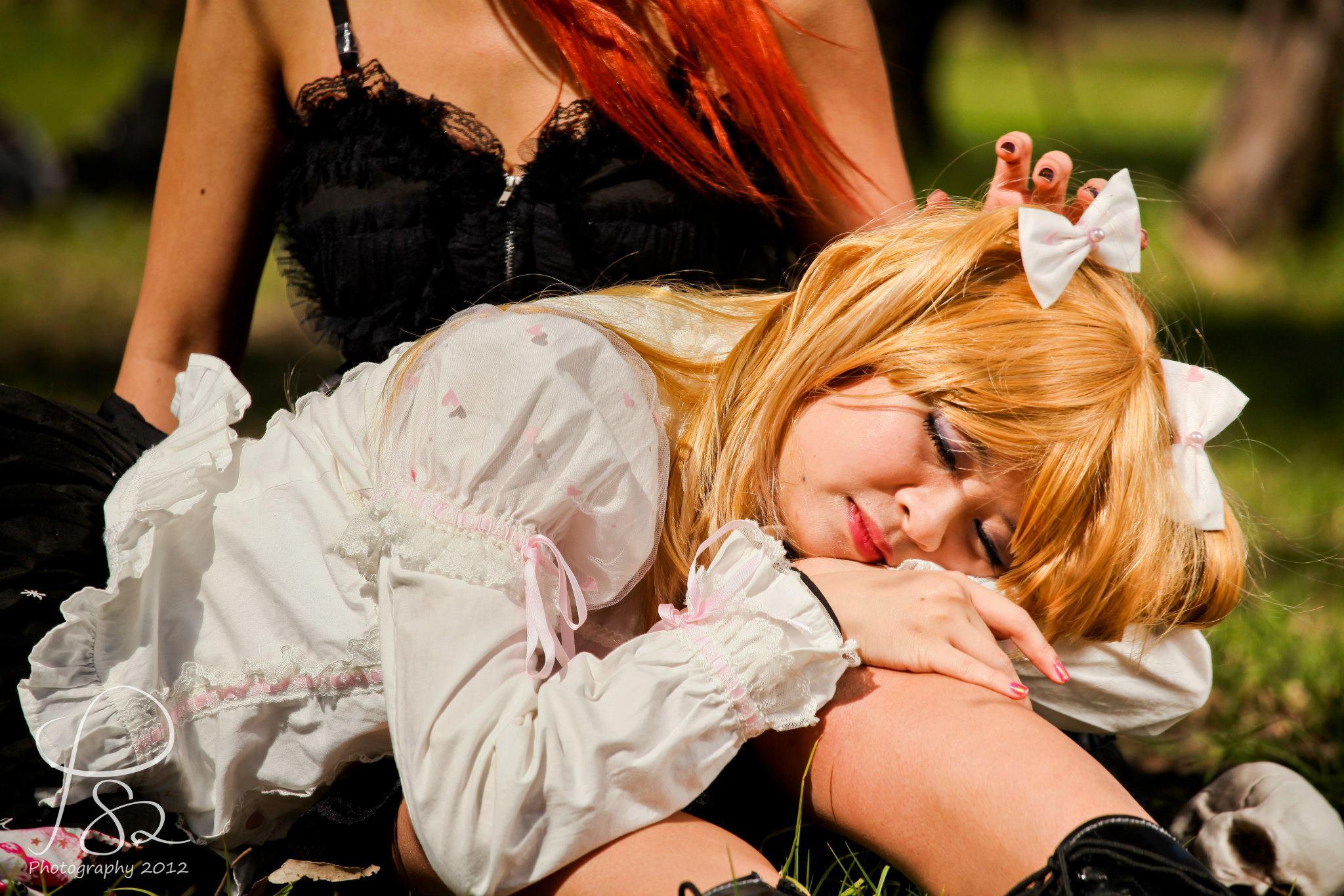 PreciousS2 Lolita 2
