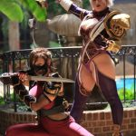 Dragon Con 2012 - Picture by Bill Watters
