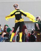 Batgirl @ Dragon Con 2012