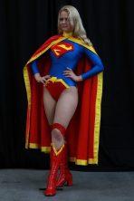 Supergirl @ Dragon Con 2012