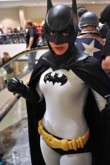 Batgirl @ Dragon Con 2012 - Picture by Mhaithaca