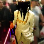 Boba Pimp @ Dragon Con 2012 - Picture by Deadsetdork