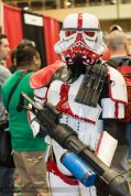 Stormtrooper @ Las Vegas Comic Expo 2012 – Picture by Eric Beymer