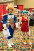 Las Vegas Comic Expo 2012 – Picture by Eric Beymer