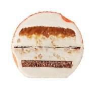 White Moon Cake Inside
