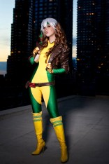 Rogue - New York Comic Con 2012 - Picture by Anna Fischer