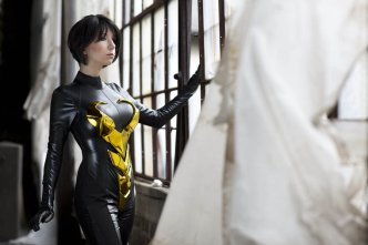 Wasp (Riddle) @ Dragon Con 2012 – Picture by Anna Fischer
