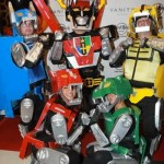How You Voltron Cosplay3