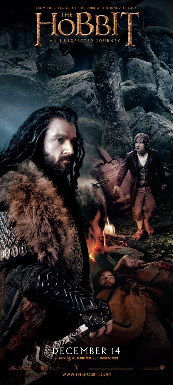 hobbit-richard-armitage-martin-freeman-poster