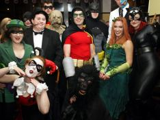 Rob T. and the Swansea Comics Collective