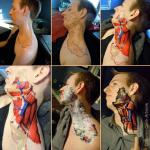 Danny Quirk Body Art4