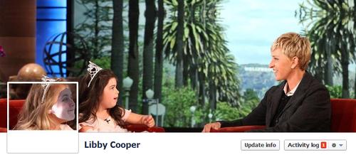Libby Cooper Ellen