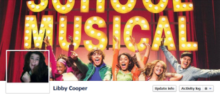 Libby Cooper High School Musical