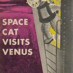 Space Cat Visits Venus