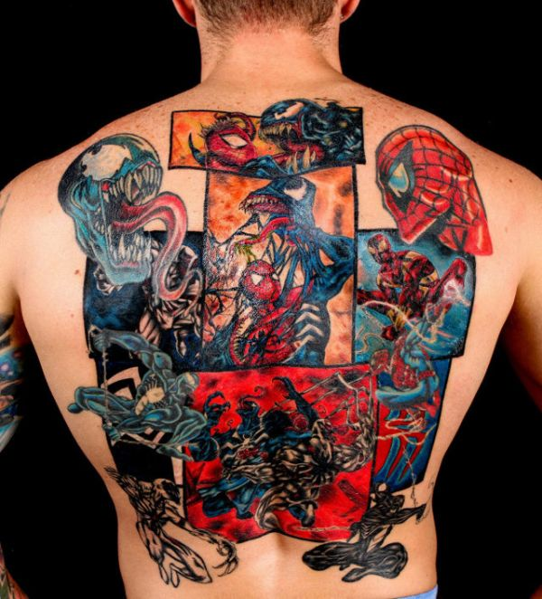 spiderman-tat