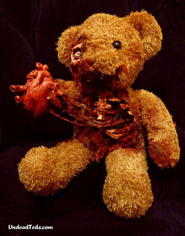 undead teddy bears 3