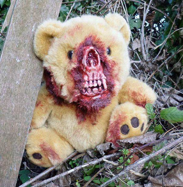undead teddy bears 4