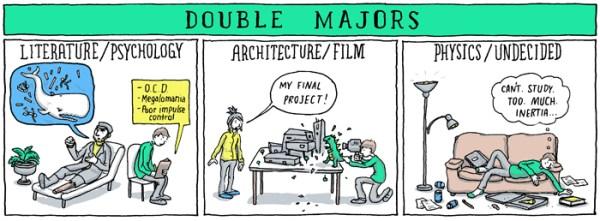 double-majors