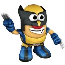 Potato Wolverine